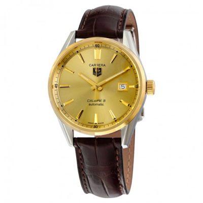Часы TAG Heuer Carrera Calibre 16 - chrono24comru